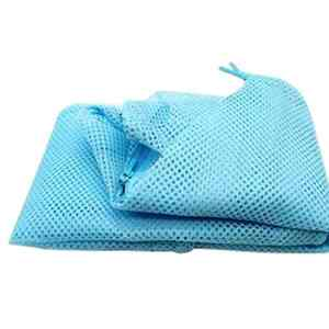 Roblue Sac de Lavage pour Chat Réglable Pour Sac de Toilette pour Le Soin d'animal en Polyester