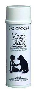 Bio Magic Pet Groom Craie, noir, 184g
