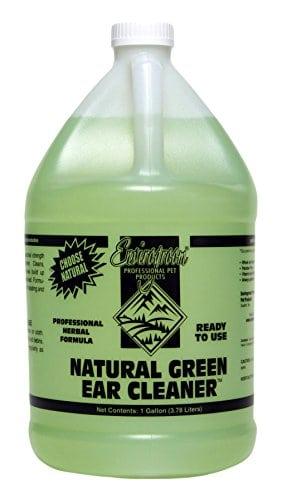Envirogroom Naturel Vert Ear Cleaner Gallon