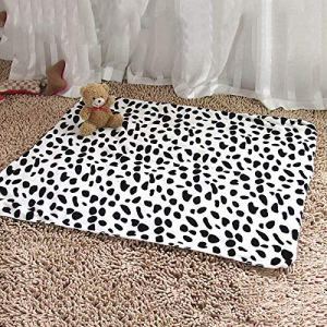 Acutty Pets Dog Cat Bed Rest Blanket Breathable Pet Cushion Soft Warm Sleep Mat, S