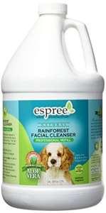 Espree Shampooing Rainforest visage Nettoyant Pet, 3,8l