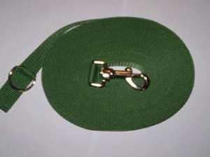 Generic A1.Num.5913.Cry.1. Câble d'entraînement Solide en Nylon Vert 45 mètres