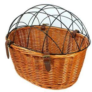 panier de chien panier de vélo porteur de chien cage de chat panier pour animaux achats panier panier de rangement