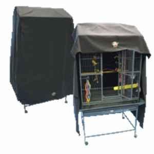 Cage Coque Modèle 2822pt pour Jouer sur Le Dessus Cage Cozzy Couvertures Parrot Cage à Oiseaux Jouet Jouets