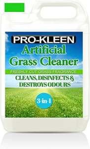 Pro-Kleen – Désinfectant et désodorisant pour gazon artificiel – 5 litres