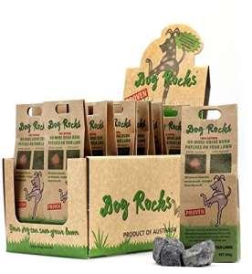 Dog Rocks pelouse Burn Prevention (lot de 12)