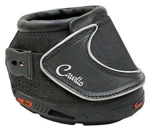 Cavallo Sport de Coffre avec Cure-Pied, Taille 2
