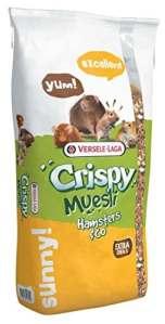VERSELE LAGA a-17690Crispy Muesli Hamster–20kg