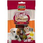 Riga Mach'OS Mix Nœud Bicolor PM pour Chien 3 Pièces