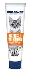 Pro-Sense sans Sucre Cat Hairball Remedy