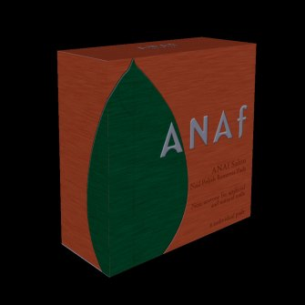 AnaF Package Design | graphic design westchester ny