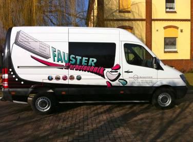 fauster-kfz
