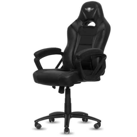 Sige E Sport SPIRIT OF GAMER FIGHTER Noir FauteuilGamer