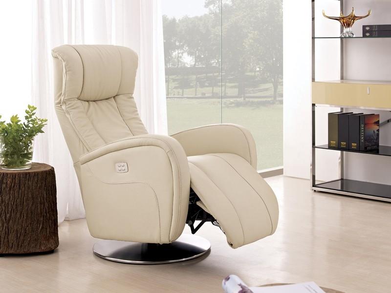 fauteuil relax electrique releveur