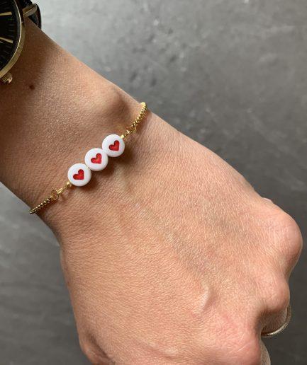 bracelet-petit-coeur-faut-rever-for-ever