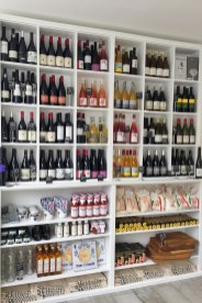 Wine & deli goods