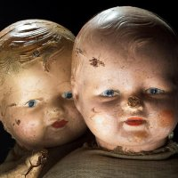 A History of Creepy Dolls