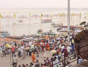 benaras places to visit