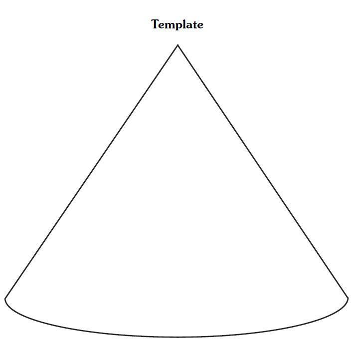 graphic regarding Printable Santa Hat Pattern referred to as Santa Clause Template. santa claus template az coloring