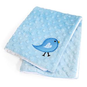 Birdie Baby Blanket