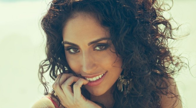 Best Curly Hairstyles You Must Try This Summer