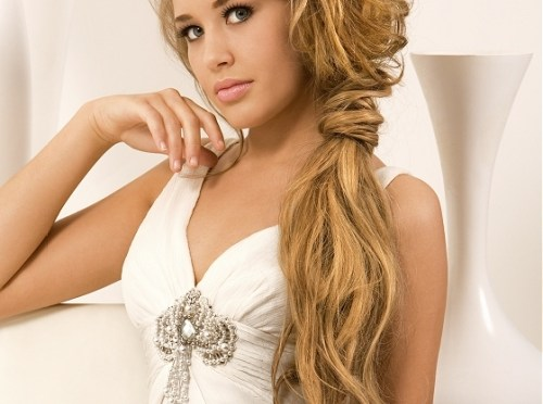 50 Hairstyles For Long Hair Women's