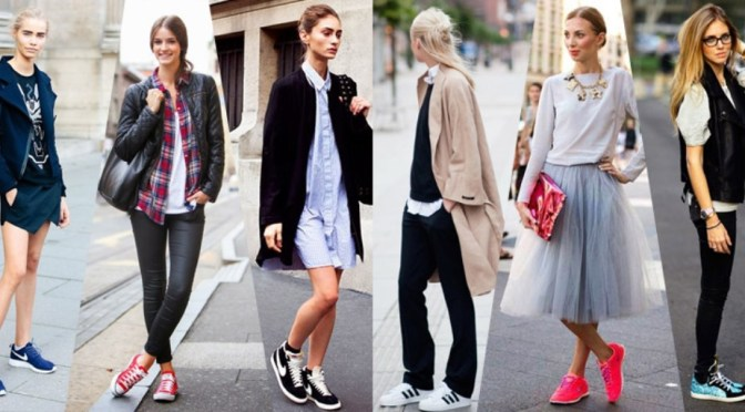 Shoe Trend Forecasting: Paris Fashion Week Edition