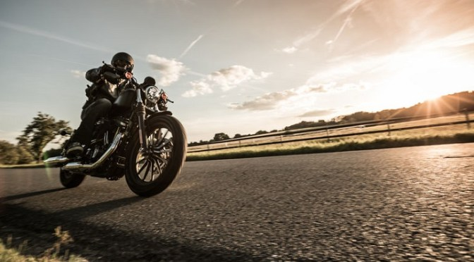 Motorcycle Injuries; Safety, Training, and Prevention