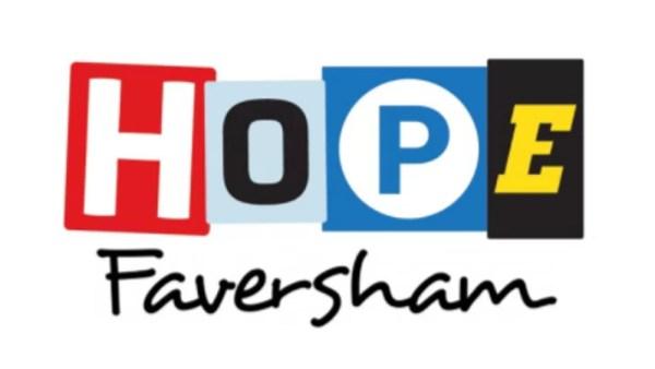 Hope Faversham 2018