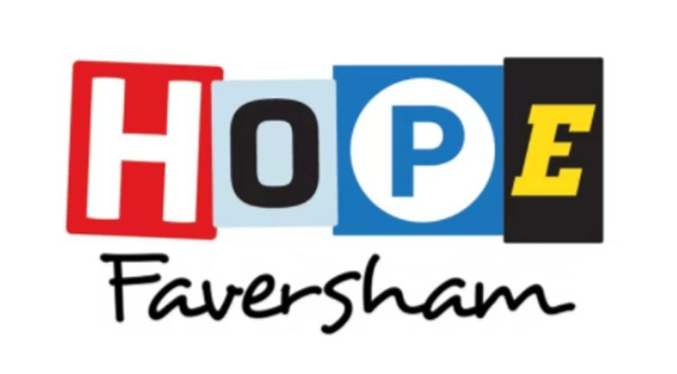Hope Faversham 2018
