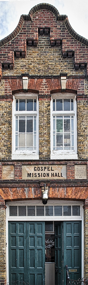 Faversham Gospel Mission
