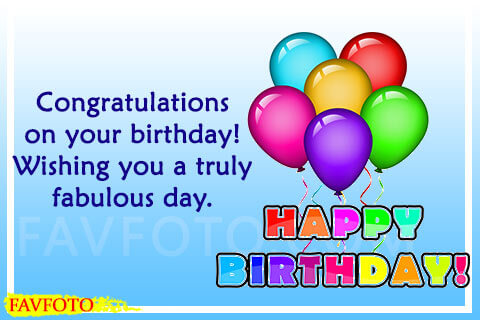 66 Happy Birthday Wishes Images Hd With Quotes Free Download
