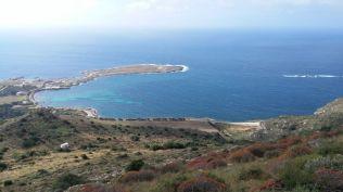 Punta Lunga, Favignana