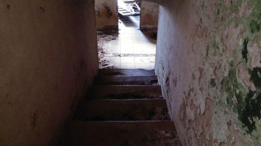 Castello Forte Santa Caterina Favignana