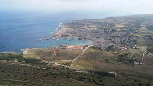 Castello Forte Santa Caterina Favignana vista