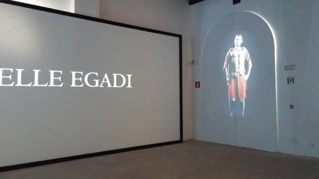 Rostro Battaglia Egadi