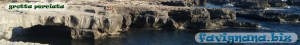Grotta Perciata Favignana