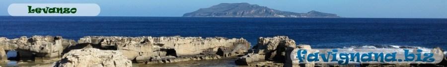 Panorama Levanzo