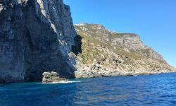Marettimo Escursione Grotte Libano