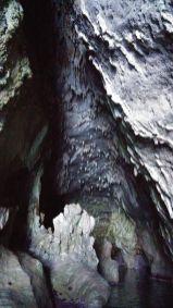 Marettimo Escursione Grotta del Presepe