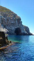 Marettimo Escursione Grotte Le Grottelle Ruttiddi
