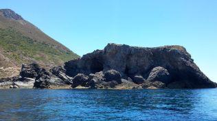 Marettimo Escursione Grotte Punta Libeccio