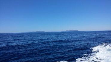 Marettimo Escursione Grotte Isole Egadi