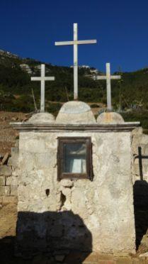 Antico cimitero marettimo
