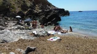 Spiaggetta di Scalo Maestro