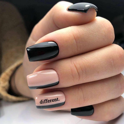 Best Nail Art 61 Best Nail Art Designs For 2020 Favnailart Com