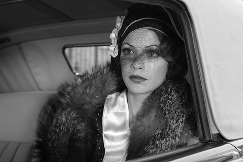 Bérénice Bejo in the Artist