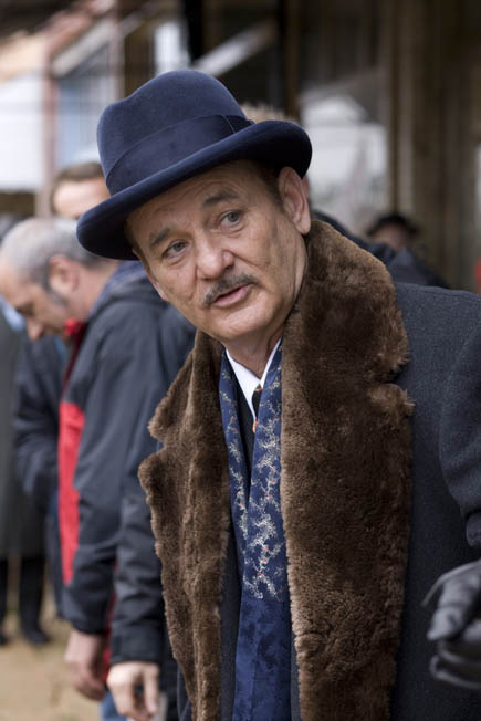cappello Bill Murray nel film Get Low