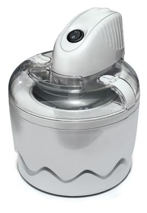 Eismaschine für den Hausgebrauch
