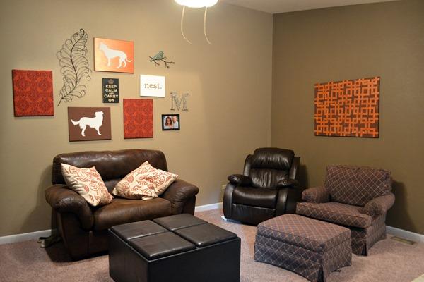 Valspar paint colors for living room